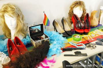Drag-Queen-Workshop
